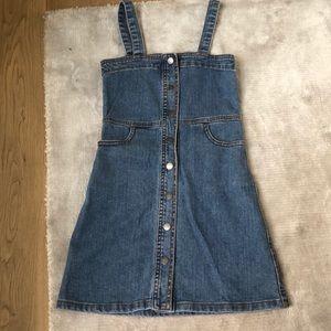Stella McCartney Girl's Denim Dress